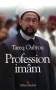 """Couverture du livre : """"Profession imam"""""""