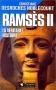 """Couverture du livre : """"Ramsès II"""""""