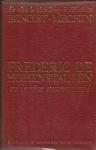 """Couverture du livre : """"Frédéric de Hohenstaufen ou le rêve excommunié"""""""