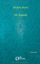 """Couverture du livre : """"Ali Amour"""""""
