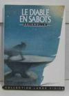 """Couverture du livre : """"Le diable en sabots"""""""