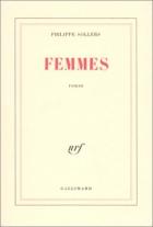 """Couverture du livre : """"Femmes"""""""