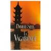 """Couverture du livre : """"La vagabonde"""""""