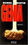 """Couverture du livre : """"Genia"""""""