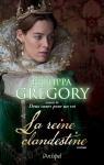 """Couverture du livre : """"La reine clandestine"""""""