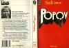 """Couverture du livre : """"Popov"""""""