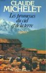 """Couverture du livre : """"Les promesses du ciel et de la terre"""""""