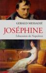 """Couverture du livre : """"Joséphine"""""""