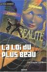 """Couverture du livre : """"La loi du plus beau"""""""