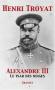 """Couverture du livre : """"Alexandre III"""""""