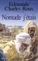 """Couverture du livre : """"Nomade j'étais"""""""