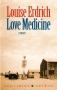 """Couverture du livre : """"Love medicine"""""""