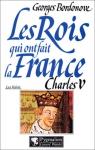 """Couverture du livre : """"Charles V"""""""