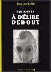 """Couverture du livre : """"Histoires à délire debout"""""""