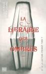 """Couverture du livre : """"La librairie des ombres"""""""