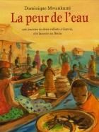 """Couverture du livre : """"La peur de l'eau"""""""