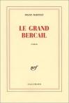 """Couverture du livre : """"Le grand bercail"""""""
