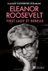 """Couverture du livre : """"Eleanor Roosevelt"""""""