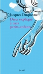 """Couverture du livre : """"Dieu expliqué à mes petits-enfants"""""""