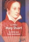 """Couverture du livre : """"Mary Stuart"""""""