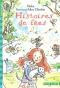 """Couverture du livre : """"Histoires de fées"""""""