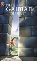 """Couverture du livre : """"Stardust"""""""
