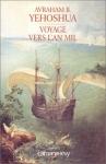 """Couverture du livre : """"Voyage vers l'an Mil"""""""