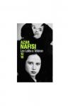 """Couverture du livre : """"Lire Lolita à Téhéran"""""""