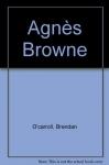"""Couverture du livre : """"Agnès Browne"""""""