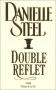 """Couverture du livre : """"Double reflet"""""""