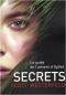 """Couverture du livre : """"Secrets"""""""
