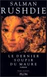 """Couverture du livre : """"Le dernier soupir du Maure"""""""