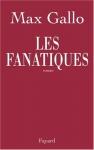 """Couverture du livre : """"Les fanatiques"""""""