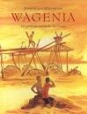 """Couverture du livre : """"Wagenia"""""""