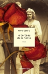 """Couverture du livre : """"Le berceau de la honte"""""""