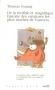 """Couverture du livre : """"De la terrible et magnifique histoire des créatures les plus moches de l'univers"""""""