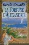 """Couverture du livre : """"La fortune d'Alexandrie"""""""