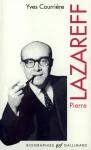 """Couverture du livre : """"Pierre Lazareff ou le vagabond de l'actualité"""""""