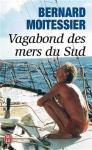 """Couverture du livre : """"Vagabond des mers du Sud"""""""