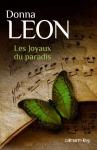 """Couverture du livre : """"Les joyaux du paradis"""""""