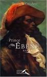 """Couverture du livre : """"Prince Ébène"""""""
