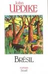"""Couverture du livre : """"Brésil"""""""