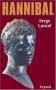 """Couverture du livre : """"Hannibal"""""""