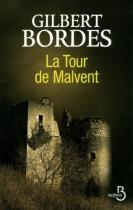 """Couverture du livre : """"La tour de Malvent"""""""