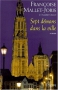 """Couverture du livre : """"Sept démons dans la ville"""""""