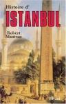 """Couverture du livre : """"Histoire d'Istanbul"""""""