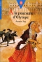 """Couverture du livre : """"À la poursuite d'Olympe"""""""