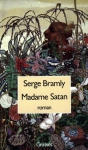 """Couverture du livre : """"Madame Satan"""""""
