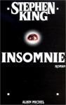 """Couverture du livre : """"Insomnie"""""""