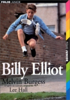 "Couverture du livre : ""Billy Elliot"""